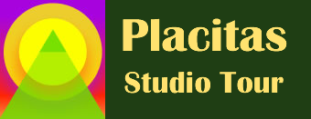 Placitas Studio Tour